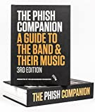 img - for The Phish Companion: A Guide to the Band & Their Music book / textbook / text book