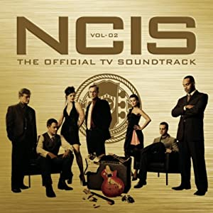 various -  NCIS: The Official TV Soundtrack (Disc 1) Special Agent