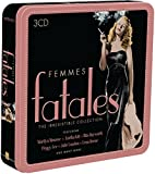 Femmes Fatales: The Irresistable Collection Various Artists
