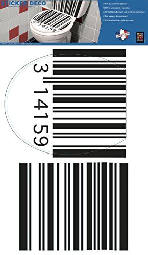 plage-152803-stickers-wc-barcode-vinyl-27-x-01-x-18-cm-black