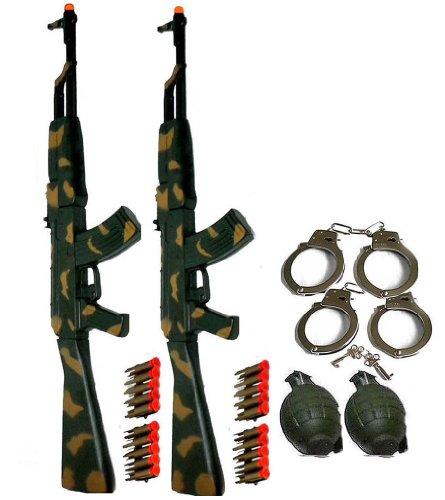 Kids Military Toys