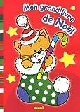echange, troc Collectif - Mon grand livre de Noël