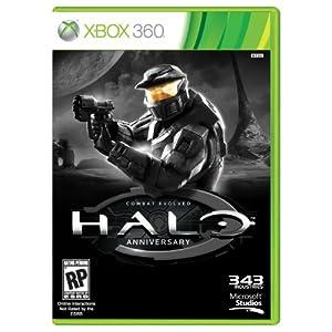Online Game, Online Games, Video Game, Video Games, Xbox 360, Action, Halo, Microsoft, Fps, Halo: Combat Evolved Anniversary