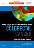 51uGRvFHiXL. SL160  Early Diagnosis and Treatment of Cancer Series: Colorectal Cancer: Expert Consult   Online and Print, 1e (Early Diagnosis in Cancer)