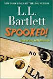 Spooked!: featuring Jeff Resnick
