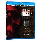 Masters of Horror: Season 1, Vol. 2 [Blu-ray] ~ Walter High