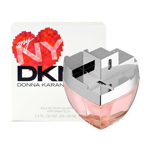 Donna Karan DKNY My NY Eau de Parfum Spray for Women perfume 3.4 oz / 100 ml by DKNY