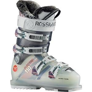 Rossignol Electra Pro Sensor Inside 110 Boot - Ladies by Rossignol