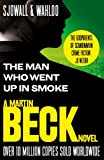 Author Special - Ten Martin Beck Books from Maj Sjowall, Per Wahlöö are £0.99 each
