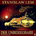 Der Unbesiegbare: Utopischer Roman Hörbuch von Stanislaw Lem Gesprochen von: Helmut Hafner