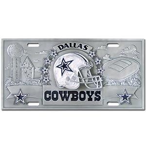 Dallas Cowboys NFL Collector