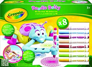 Crayola Doodle Dotty
