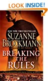 Breaking the Rules: A Novel (Troubleshooters)