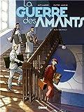 vignette de 'guerre des amants (La) n° 2<br /> Bleu Bauhaus (Jack Manini)'