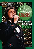 Top Selling Christmas Country Music:  The Johnny Cash Christmas Special 1978