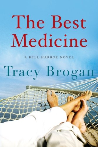 the-best-medicine-a-bell-harbor-novel