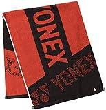 (ヨネックス)YONEX スポーツタオル AC1041 001 レッド F
