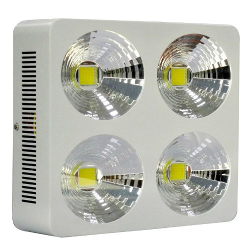 Generic Integrated COB LED High Bay Light 300W (4X25X3W