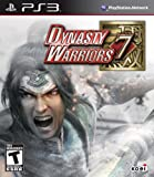 Dynasty Warriors 7 - PlayStation 3 Standard Edition