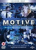 Motive: Season 1