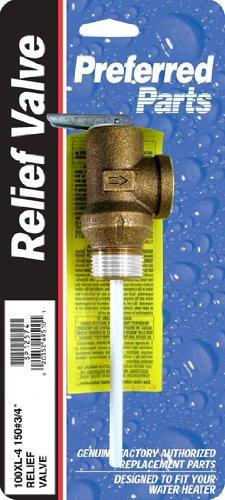 Rheem Sp12574 Temperature And Pressure Relief Valve