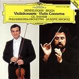 Mendelssohn: Violin Concer