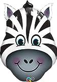Zany Zebra 32