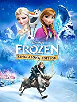 Frozen (Sing-Along Edition) [HD]