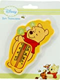 Winnie The Pooh Bath Thermometer YELLOW