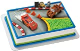 Disney's Cars 2 - Cake Topper Party Accessory