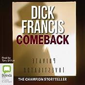 Comeback | [Dick Francis]