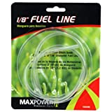 Maxpower 334289 1 8 Inch x 2 Foot Fuel 