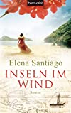 Inseln im Wind: Roman (German Edition)