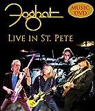 Live in St Pete [DVD] [2013] [Region 1] [US Import] [NTSC]