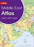Collins Maps Collins Primary Geography Atlas for the Middle East (Primary Geography)
