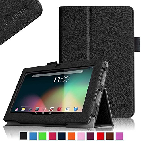Fintie Folio Hülle Box Schutzhülle Tasche für 7 Zoll Android Tablet-PC Inklusive. rotor® 17,8 cm (7 Zoll) Android Tablet PC, JEJA 7 Zoll Android Google Tablet PC, Dragon Against Y88X Plus / Y88X 7 Zoll Tablet PC, Trimeo 7 Zoll Tablet PC, ALLDAYMALL A88S 1