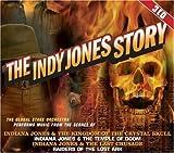 Indy Jones Story