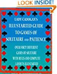 Illustrated Card Games of Patience an...