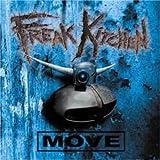 Movepar Freak Kitchen