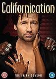 Californication - Season 5 [DVD]