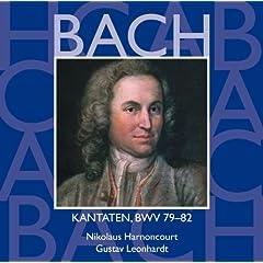 "Cantata No.80 Ein feste Burg ist unser Gott BWV80 : I Chorus - ""Ein feste Burg ist unser Gott"" [Choir]"