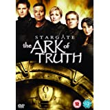Stargate: The Ark Of Truth [DVD]by Ben Browder
