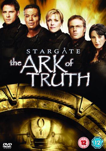 Stargate: The Ark of Truth / Звездные Врата - Ковчег Истины (2008)