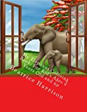 img - for My Elephant Coloring Book: For Kid's Ages 4 Years Old and up book / textbook / text book