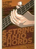 img - for 5-String Banjo Chord Chart book / textbook / text book