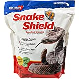 Havahart 6400 Snake Shield Snake Repellent, 4 Pounds