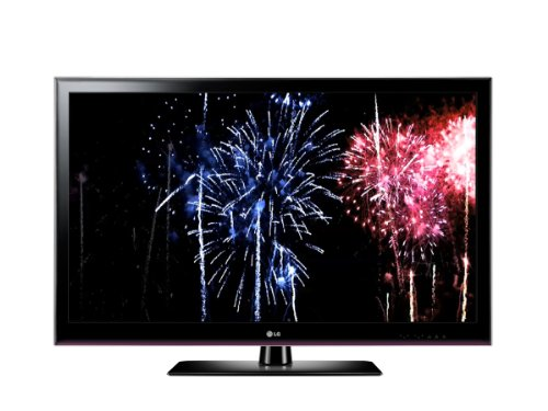 LG 47LE5300 47-inch Widescreen Full HD 1080p 100Hz LED TV with Freeview