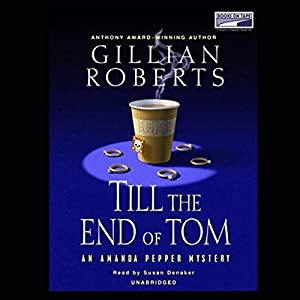 Till the End of Tom Audiobook