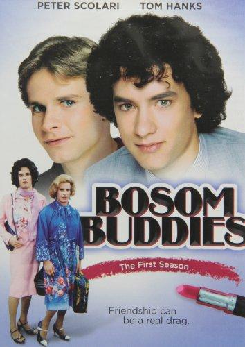 Bosom Buddies: Ssn 1 front-324697