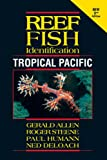 img - for Reef Fish Identification Tropical Pacific 2nd Edition book / textbook / text book